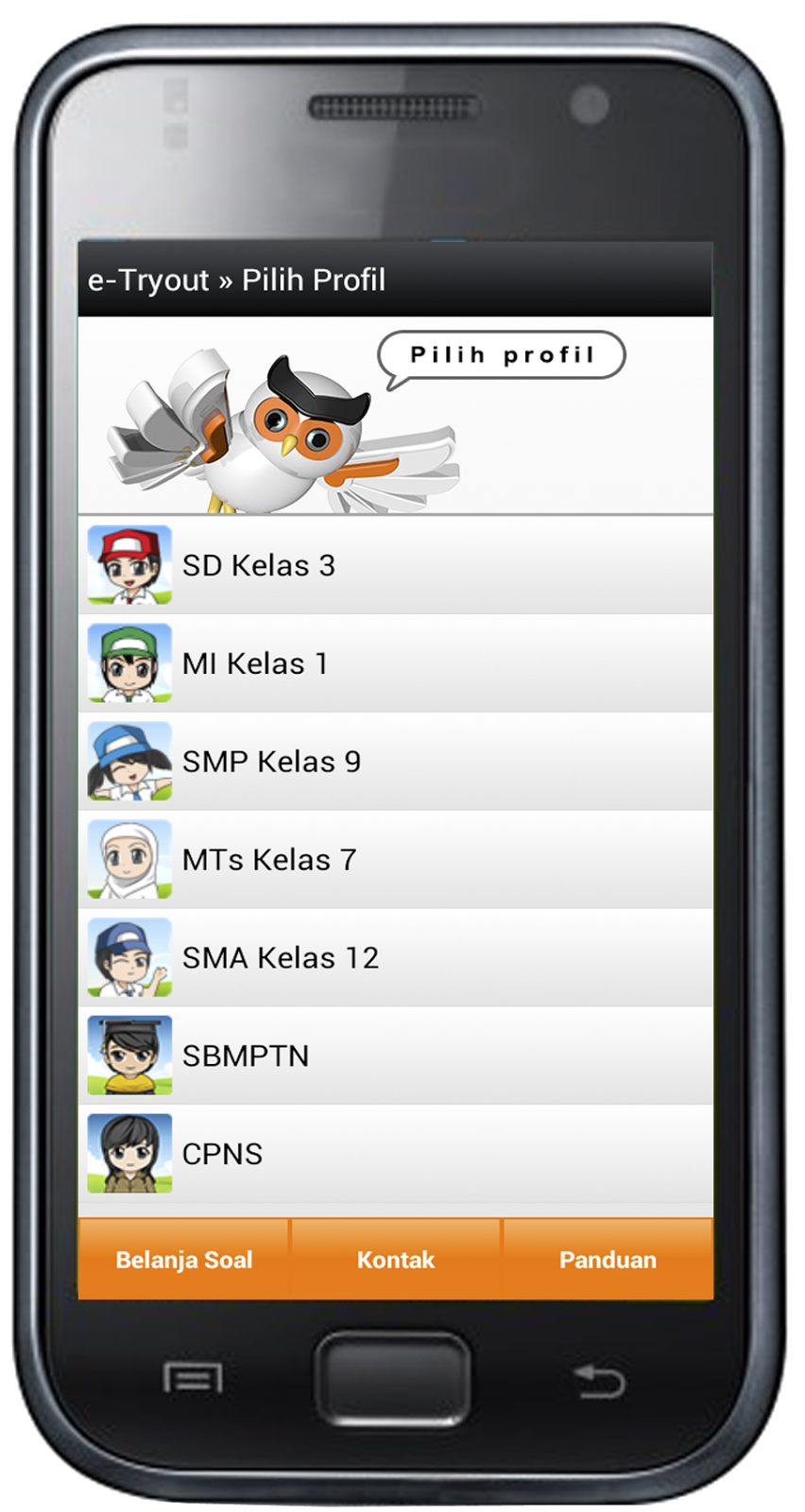 July 2017 Download Bank Soal Sd Smp Sma Snmptn Cpns
