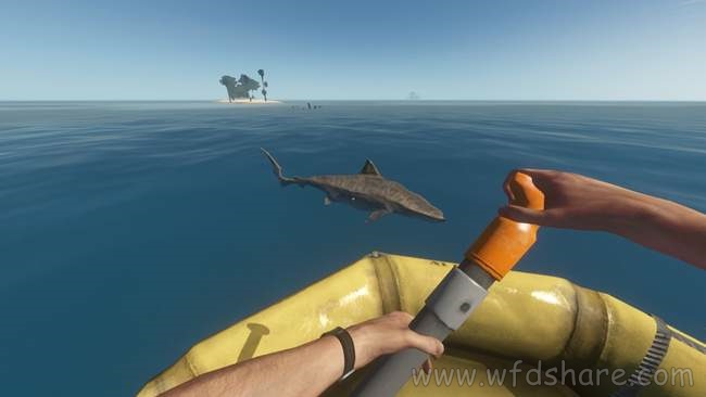 Stranded Deep free download full repack