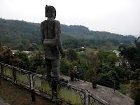 Taman Herbal Podorejo Pacet Mojokerto
