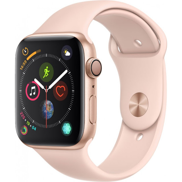 سعر ساعة Apple Watch Series 4 فى عروض مكتبة جرير