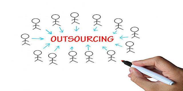 outsource in business