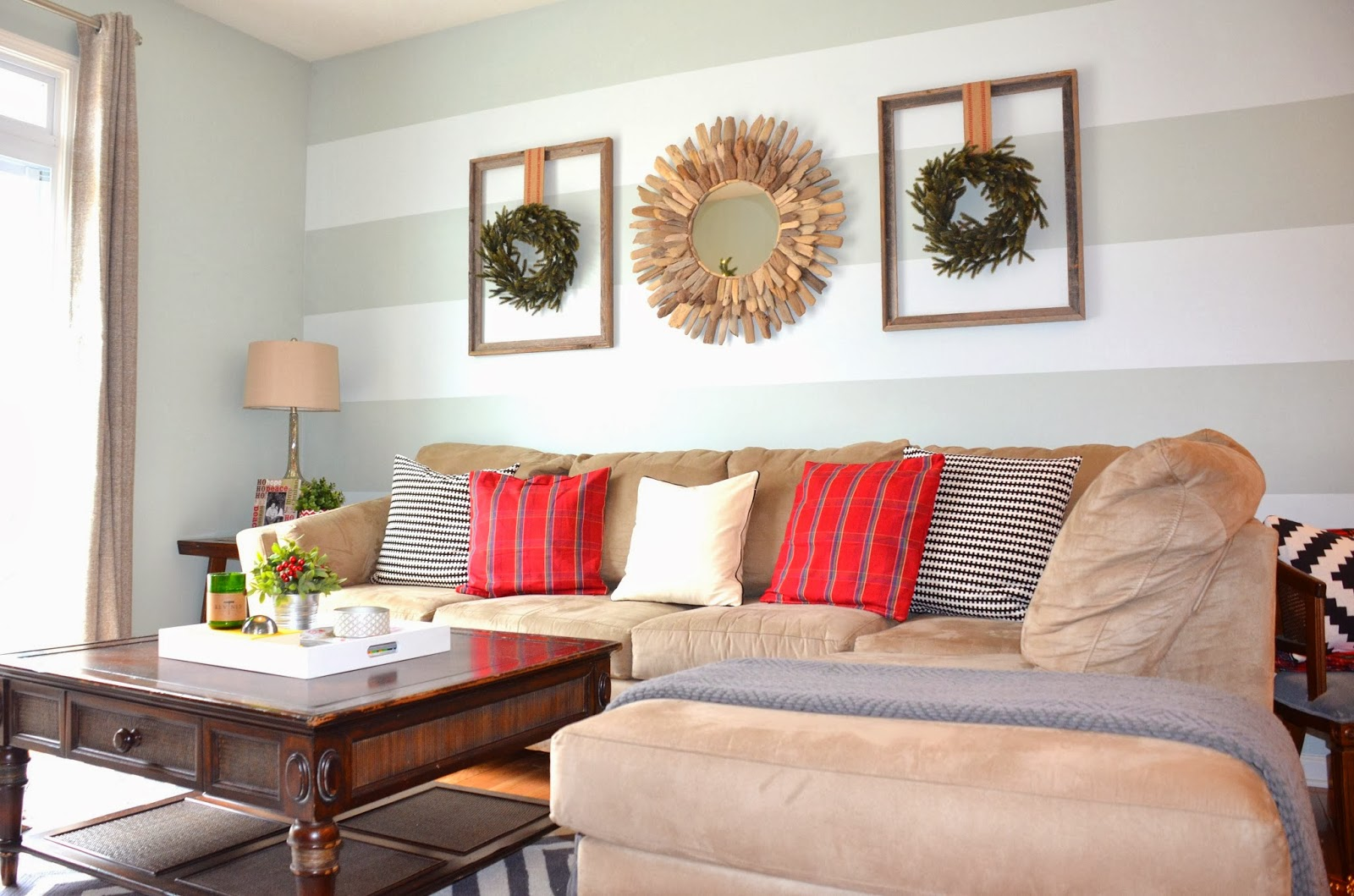 {Jessica Stout Design}: {Holiday Decorating} Day 3: A ...