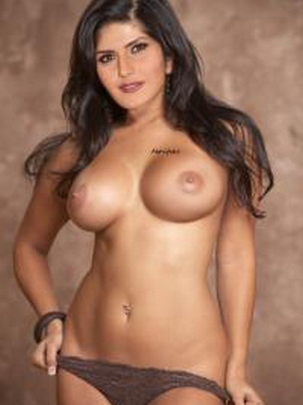 Brilliant zareen khan naked are