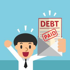 Pinjaman untuk bayar hutang!
