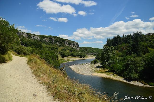 Sentier du Vieil Audon