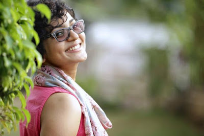 Parvathi tamil actress