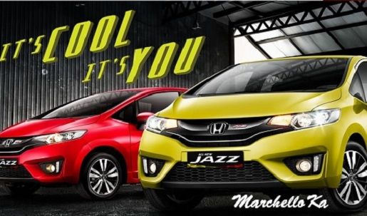 Review mobil honda jazz