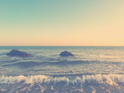 Las olas