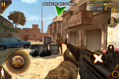 modern combat sandstorm mod apk download