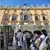 ESPAÑA COMUNICA A REPÚBLICA DOMINICANA QUE VOTO EN SU TERRITORIO DEPENDERÁ DE LAS RESTRICCIONES VIGENTES