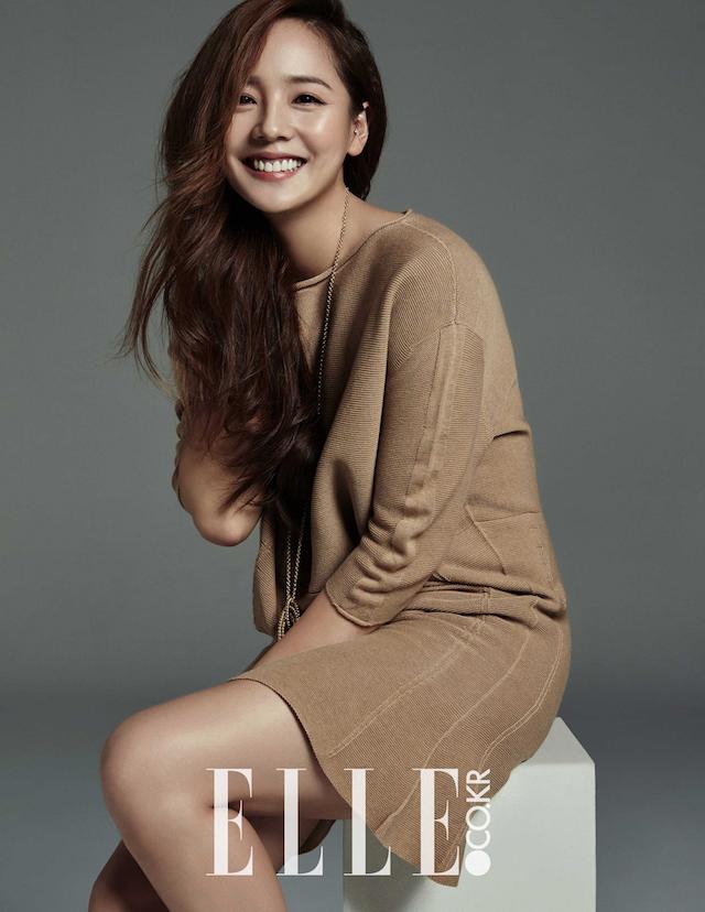 Eugene, Kim Yoo Jin,  Eugene Elle, Eugene 2016