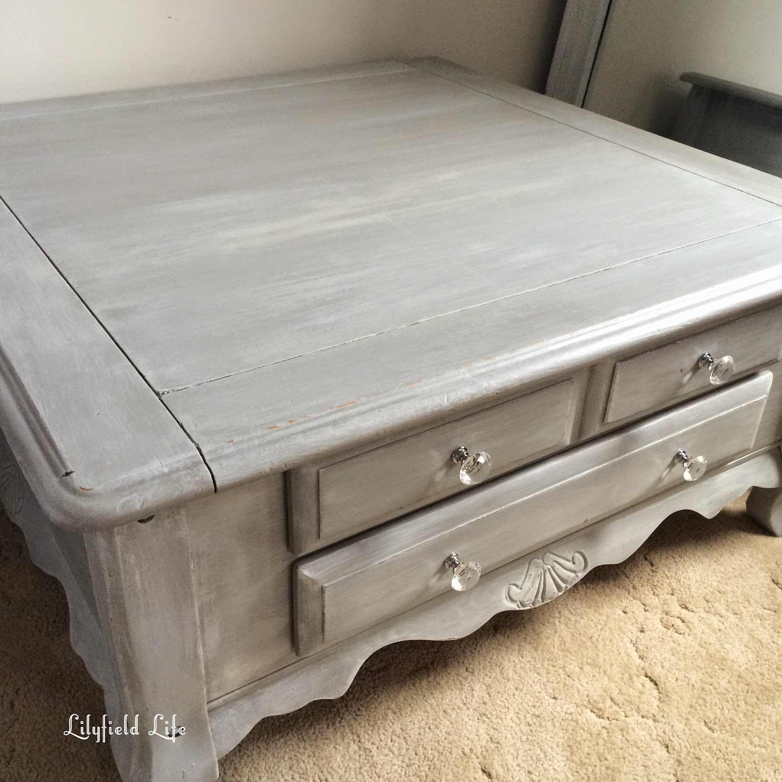 Coastal Coffee Table Lilyfield Life First Piece For 2015 Coastal Coffee Table