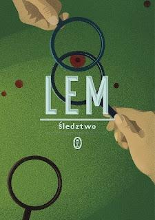 """Stanisław Lem """"Śledztwo"""""""