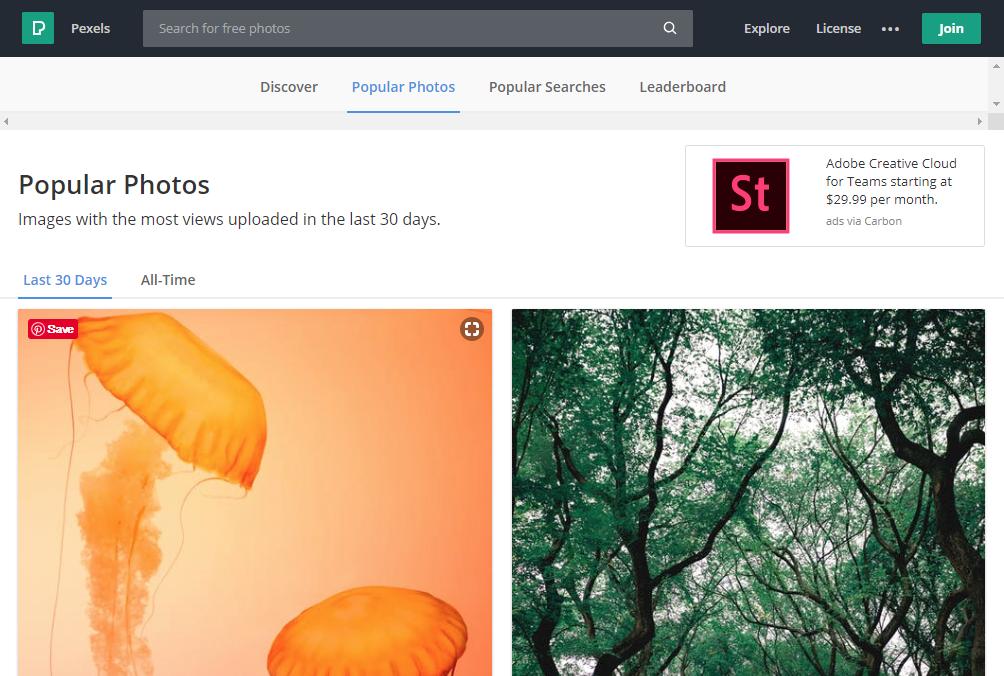 Daftar 10 situs penyedia gambar untuk cover wattpad