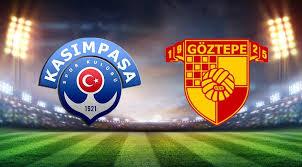 Kasimpaşa - Göztepe Canli Maç İzle 05 Ekim 2018