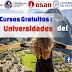 52 Cursos Gratuitos de las Universidades del Perú