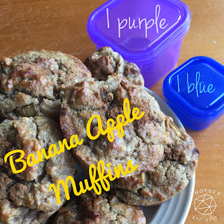 FIxate, autumn calabrese, 21 day fix, banana apple muffins, beachbody coach, piyo recipe, banana apple muffins, gluten-free muffins, dairy free muffins, sugar free muffins, clean eating, healthy muffins