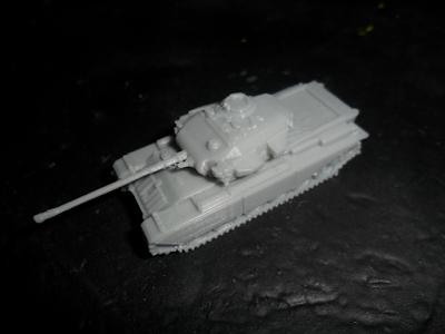Mark 3 Centurion
