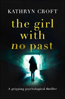Book Review: Kathryn Croft The Girl With No Past