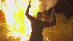 Randy Orton Bray Wyatt WrestleMania WWE Luke Harper