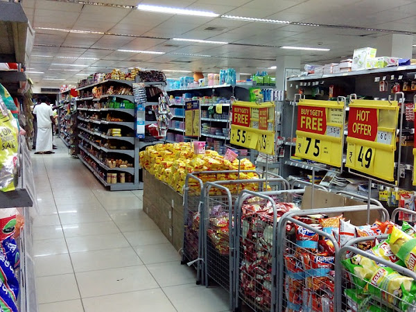 Hebat! Indonesia di Peringkat 5 Negara Paling Potensial untuk Bisnis Retail