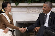 US lifts decades-long trade sanctions against Myanmar