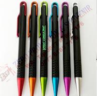 Souvenir pen Pretty