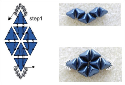 earrings tutorial