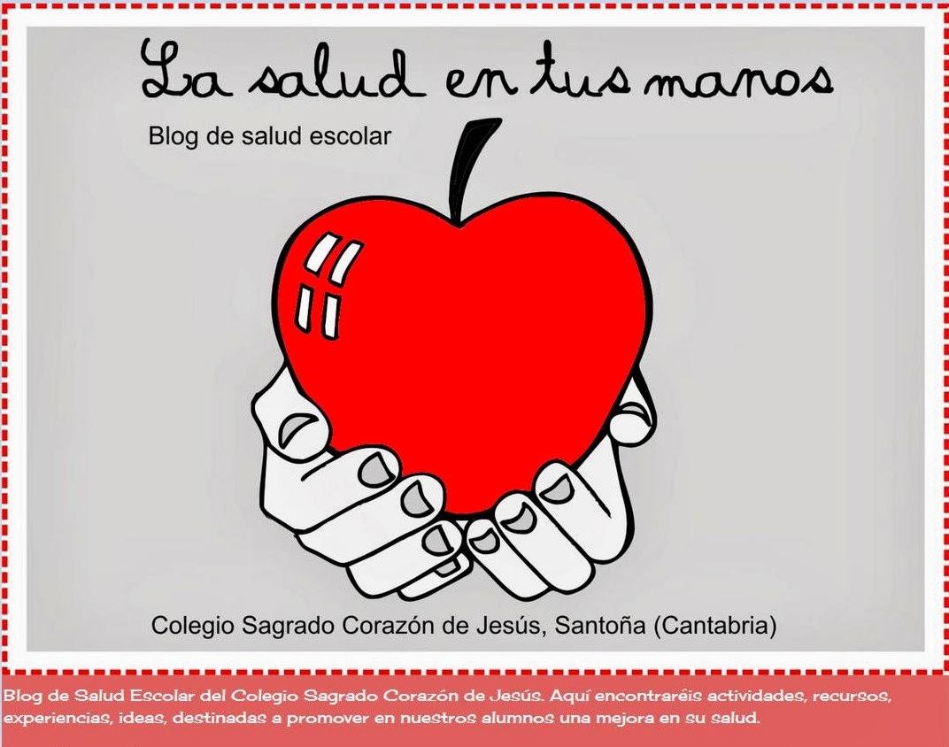 http://lasaludentusmanosscj.blogspot.com.es/