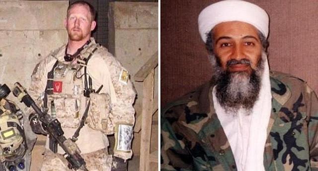 قاتل بن لادن راوياً تفاصيل دقيقة حول العملية أطلقت عليه النار فانشطر رأسه نصفين