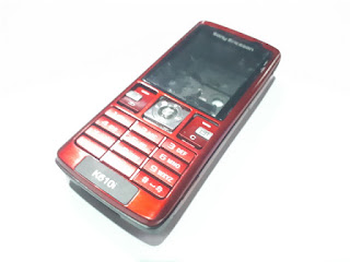 Casing Sony Ericsson K610i Fullset