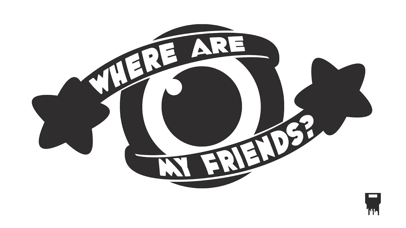 Where Are My Friends? (Xbox)