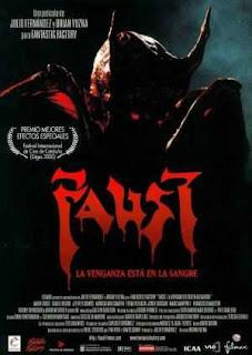 18+ Faust Love Of The Damned (2001) DvdRip 280mb Dual Audio ( Hindi-English ) MKV