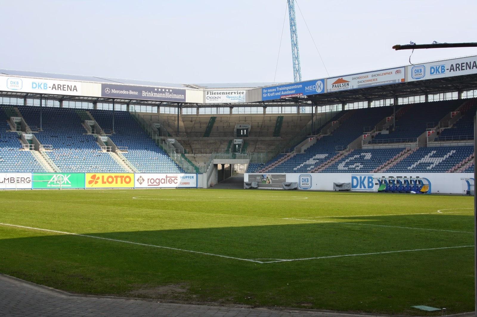 Dkb Rostock