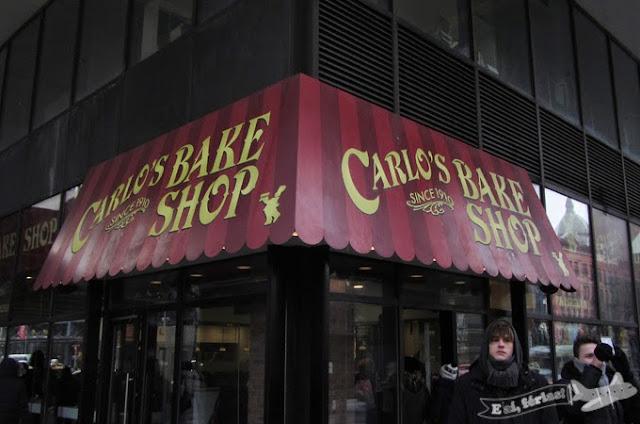 Carlo's Bake Shop Nova Iorque