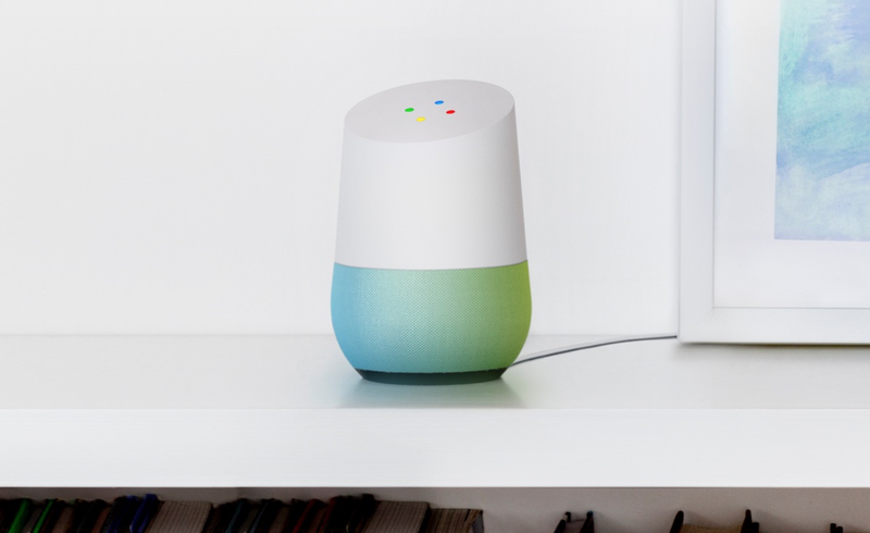 Google is 'burning money' to try to dominate the connected home market
