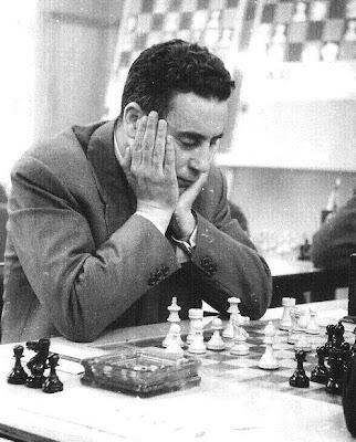Miquel Albareda Creus, en 1961