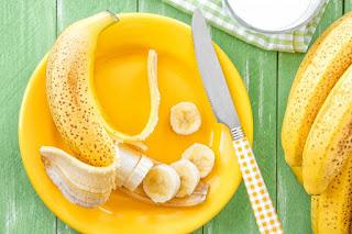 Diet Sarapan Buah Pisang
