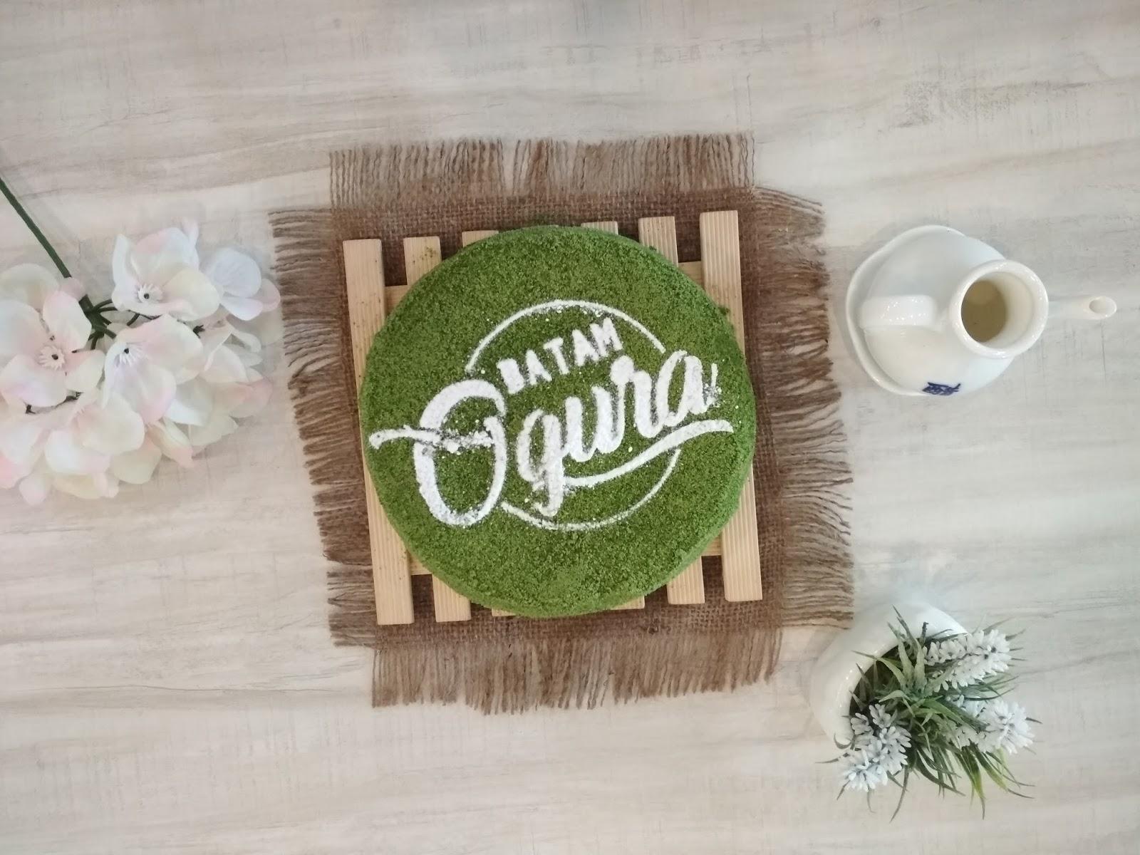 Ogura Greentea