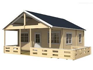 Casas prefabricadas modulos campamentos mineros cuartos for Catalogo casas prefabricadas