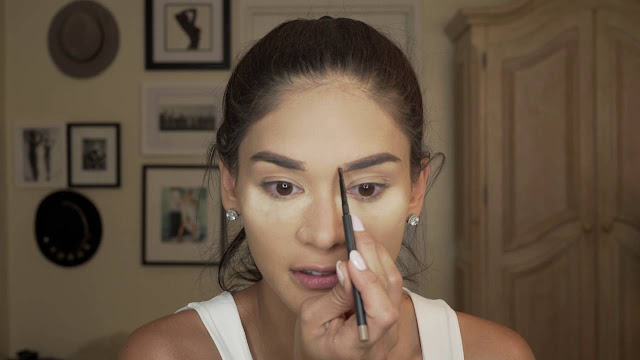 Do your make up just like Miss Universe Pia Wurtzbach herself with this step-by-step tutorial! | Fil-Am, Filipina-Amazing
