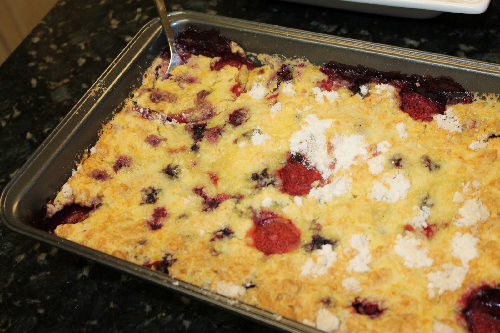 Keto Dump Cake Recipe: He Stole My Heart So I Stole His Last Name: Low Calorie