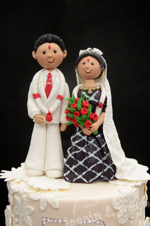 wedding cake topper malaysia penang wedding cakes by leesin lace cake for a 58th 26351