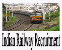 Railway Recruitment 2017