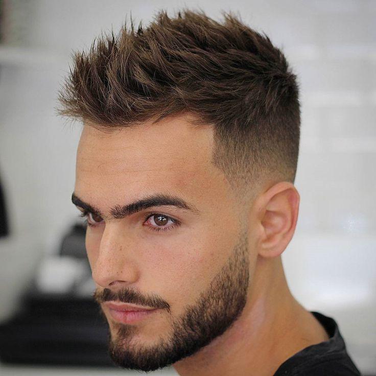 1 2 Fade Haircut Choice Image Haircuts 2018 Men Fade