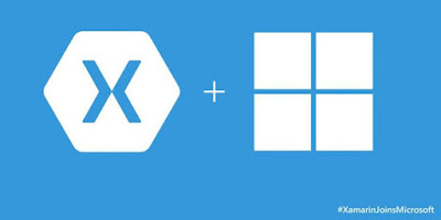 Microsoft Akuisisi Perusahaan Aplikasi Mobile Xamarin