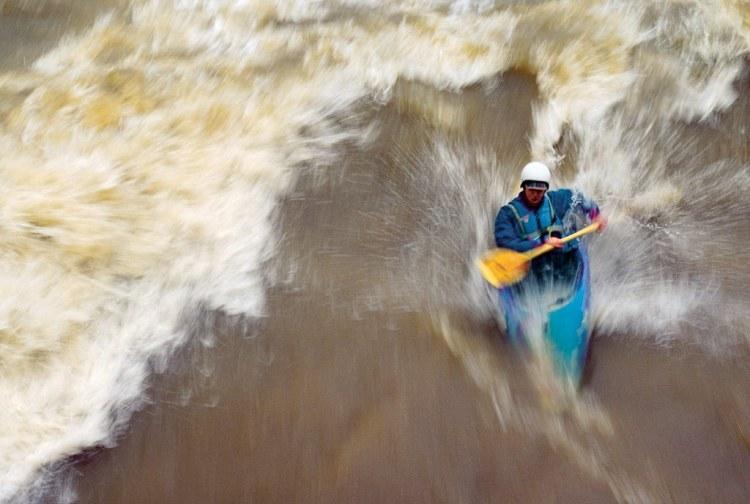 Wallpaper Magazines White Water Kayaking Nice Photos