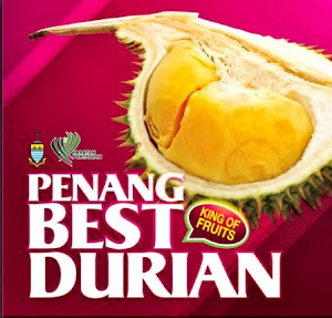 Free Durian Brochure