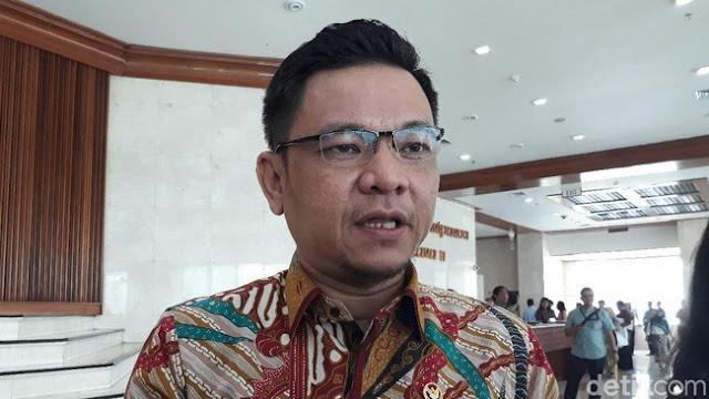 Sandiaga Klaim Elektabilitas Pepet Jokowi, TKN: Siapa yang Mau Percaya?