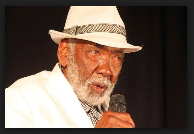 Morre Geraldo Gamboa, ícone da Velha Guarda do Samba em Campos dos Goytacazes.